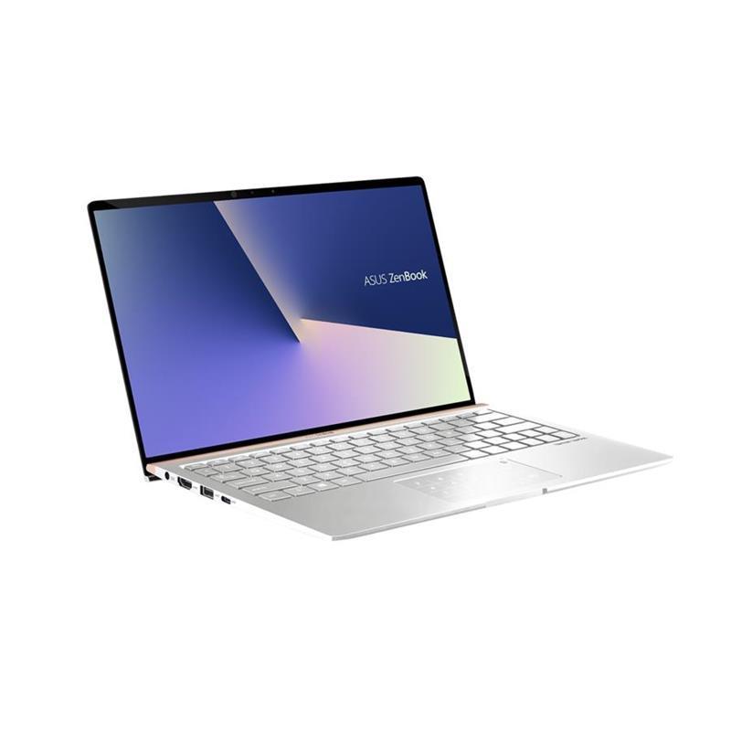 """Ноутбук ASUS UX333FN-A3064T 13.3""""FHD/Intel i7-8565U/16/512SSD/NVD150-2/W10/Silver"""