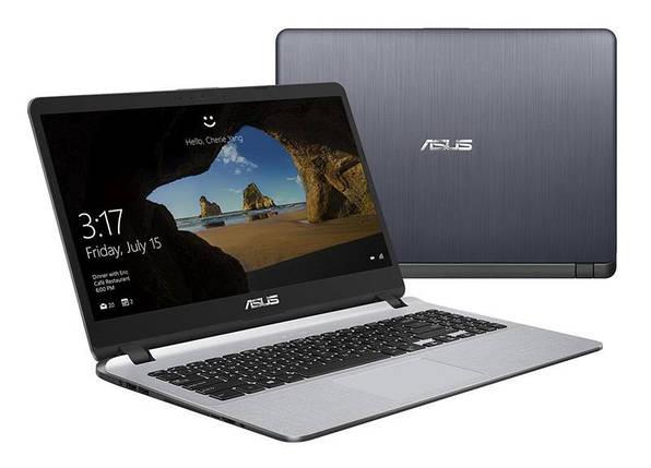 Ноутбук ASUS X507UF-EJ011 15.6FHD AG/Intel i3-7020U/4/1000/NVD130-2/EOS, фото 2