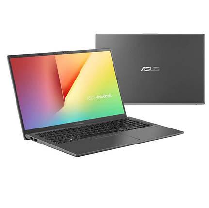 Ноутбук ASUS X512UA-EJ094 15.6FHD AG/Intel i5-8250U/8/1000/UHD620/noOS/Grey, фото 2