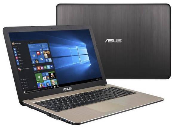 Ноутбук ASUS X540MB-DM104 15.6FHD AG/Intel Cel N4000/4/500/NVD110-2/EOS, фото 2