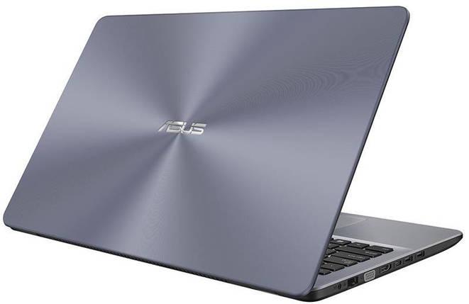 Ноутбук ASUS X542UN-DM041T 15.6FHD AG/Intel i7-8550U/16/1000+128SSD/DVD/NVD150-4/W10/Dark Grey, фото 2