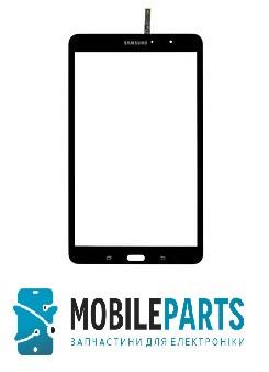 """Сенсор (Тачскрин) для планшета 8.4"""" Samsung T320 Galaxy Tab Pro (версия Wi-fi) без выреза по динамик (Черный)"""