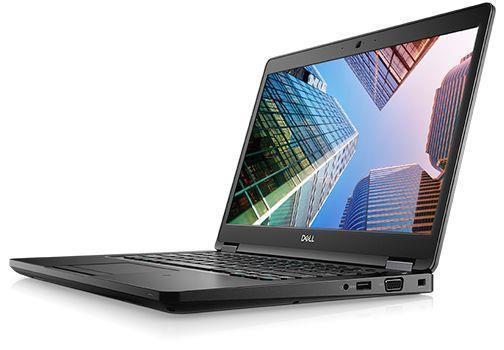 Ноутбук Dell Latitude 5490 14FHD/Intel i5-8250U/16/256F/int/Lin