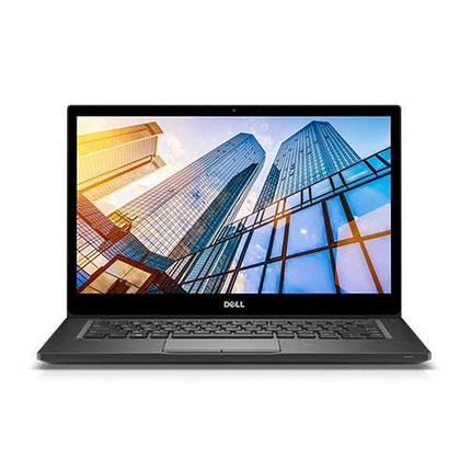 Ноутбук Dell Latitude 7490 14FHD AG/Intel i5-8250U/8/256F/int/Lin, фото 2