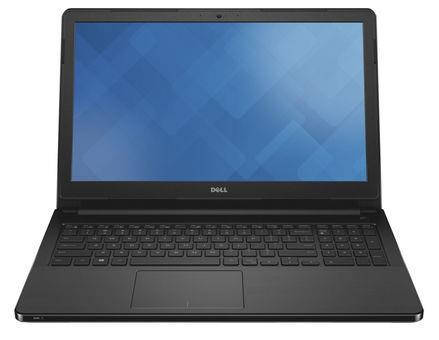 Ноутбук Dell Vostro 3580 15.6FHD AG/Intel i3-8145U/4/128F/DVD/int/Lin, фото 2