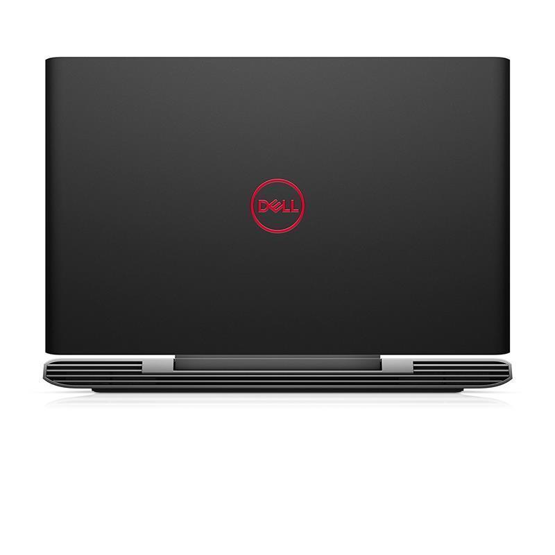 Ноутбук Dell G5 5587 15.6FHD IPS/Intel i5-8300H/8/1000+128F/NVD1050Ti-4/Lin/Black