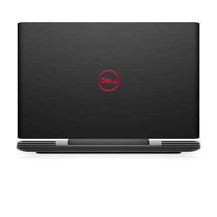 Ноутбук Dell G5 5587 15.6FHD IPS/Intel i5-8300H/8/1000+128F/NVD1050Ti-4/Lin/Black, фото 2