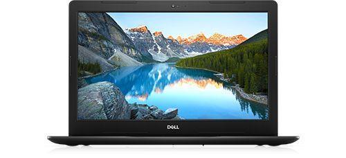 Ноутбук Dell Inspiron 3580 15.6FHD AG/Intel i5-8265U/8/1000/DVD/R520-2/W10U