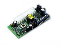 Приемник встраиваемый,двухканальный, динамический код NICE FLOXI2R