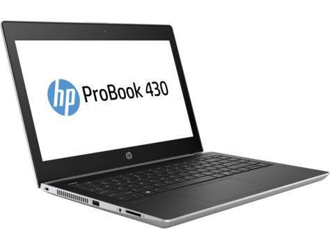 Ноутбук HP ProBook 430 G5 13.3AG/intel i5-8250U/8/256F/int/DOS/Silver, фото 2