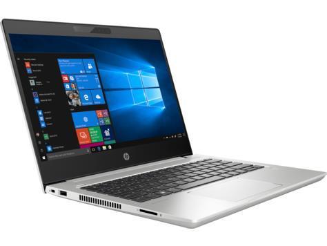 Ноутбук HP Probook 430 G6 13.3FHD IPS AG/Intel i5-8265U/8/256F/int/W10P/Silver