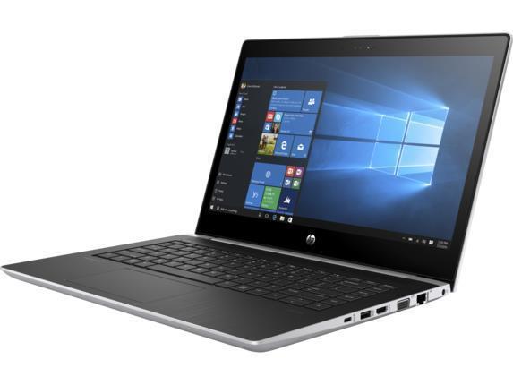 Ноутбук HP Probook 440 G5 14FHD VA AG/Intel i3-8130U/4/128/int/W10P/Silver