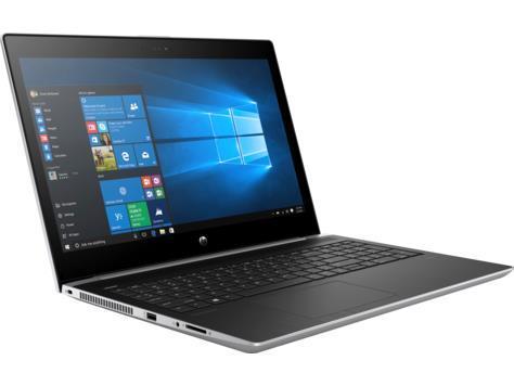 Ноутбук HP Probook 450 G5 15.6FHD AG/Intel i3-8130U/4/500/int/DOS/Silver
