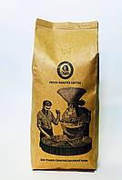 Кофе ароматизированный Яблочный пирог в зернах ТМ NADIN 500 г