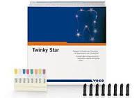 Твінкі Стар,Твинки Стар (Twinky Star, VOCO) Кольорові пломби в капсулах