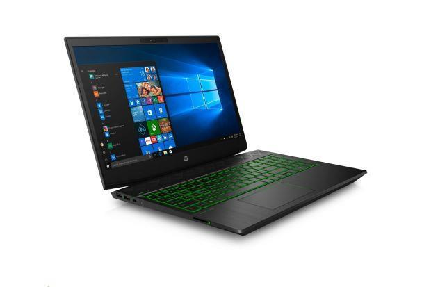 Ноутбук HP Pavilion 15 Gaming 15.6FHD IPS AG/intel i5-8300H/8/1000/NVD1060-3/DOS