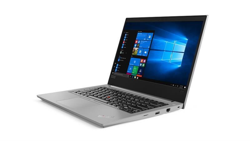 Ноутбук Lenovo ThinkPad E480 14FHD AG/Intel i7-8550U/16/1000+256F/RX550-2/NoOS/Silver