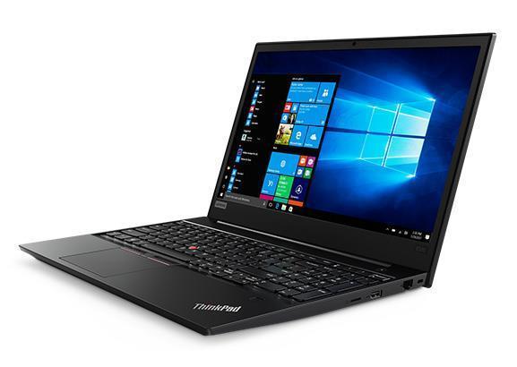 Ноутбук Lenovo ThinkPad E580 15.6FHD AG/Intel i7-8550U/8/256F/RX550-2/NoOS/Black