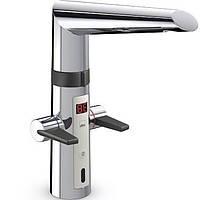 Бесконтактный смеситель для кухни Oras Optima 2722F