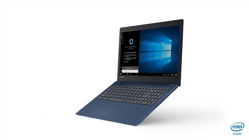 Ноутбук Lenovo IdeaPad 330 15.6FHD/Intel i3-7130U/4/128F/NVD110-2/DOS/Midnight Blue