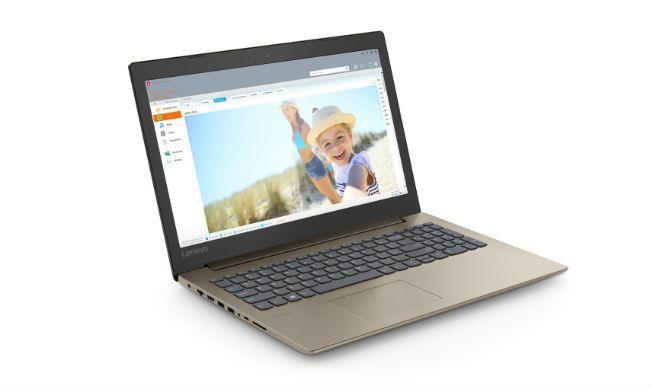 Ноутбук Lenovo IdeaPad 330 15.6FHD/Intel Pen N5000/4/1000/int/DOS/Chocolate
