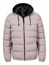 Мужская зимняя куртка, Glo-story Венгрия, фото 3