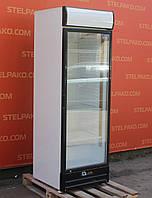 """Холодильный шкаф витрина """"Ice Stream Max"""" полезный объём 400 л., (Украина), детали заводские, Б/у , фото 1"""