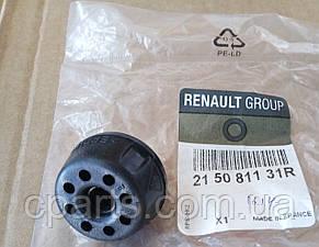 Подушка радиатора нижняя Renault Sandero (оригинал)