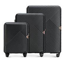 Wittchen чемодан набор чемоданов поликарбонат чемоданы виттчен чемодан на колесах Польша