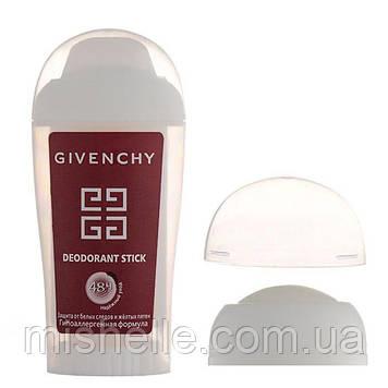 Парфюмированный дезодорант Givenchy Pour Homme (Живанши пур хом)