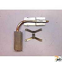 Термотрубка системи охолодження для ноутбука Toshiba Satellite A210-19Z, V000101790, Б/В.
