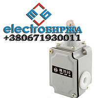 Выключатель концевой ВПК-2111, ВПК-2111 БУ2