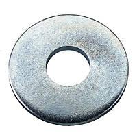 Шайба плоская увеличенная DIN 9021 ГОСТ 6978-58 м4х12