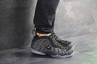 Мужские кроссовки Прессованная кожа, фото 3