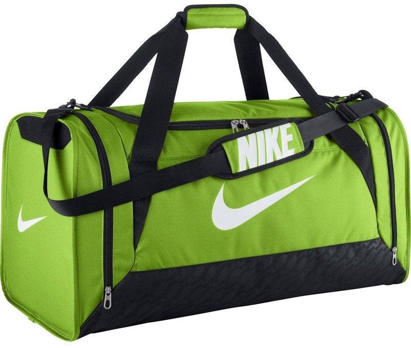 Сумка Nike Brasilia 6 Duffel (BA4828-313) оригинал