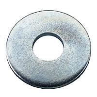 Шайба плоская увеличенная DIN 9021 ГОСТ 6978-58 м10х30