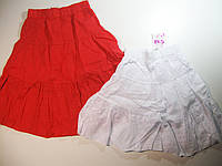 Юбка для девочек, размеры 4,6,10,лет, F&D, арт. 9040