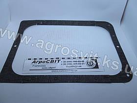 Прокладка поддона картера Д-21 (паронит, Украина), Д21-1401112