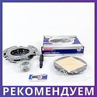✅ Комплект сцепления ВАЗ 2108, 2109, 21099, ВАЗ 2111-2115 (корзина+диск+выжимной) | 2108-1601000