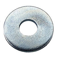 Шайба плоская увеличенная DIN 9021 ГОСТ 6978-58 м14х44