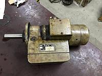Зажим инструмента к фрезерному станку HECKERT