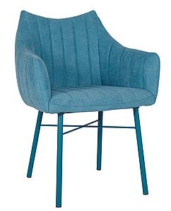Кресло Bonn Голубой ТМ Nicolas