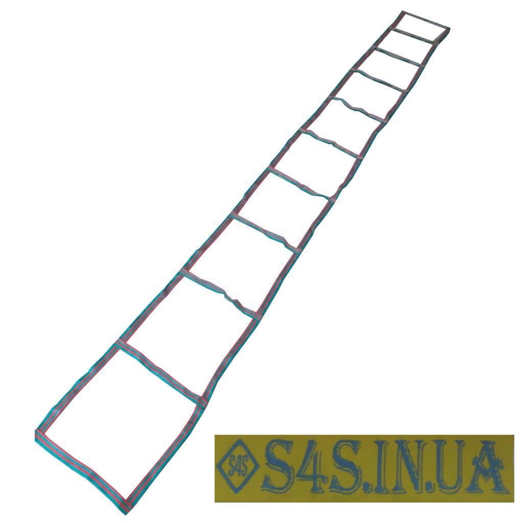 Лестница функциональной подготовки «6М»