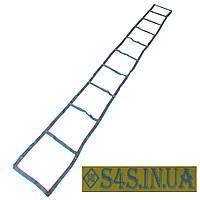 Лестница функциональной подготовки «6М», фото 1