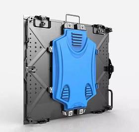 Кабинет для сборки модулей P10/P5 для уличного использования