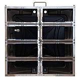 Кабинет для сборки модулей P10/P5 для уличного использования, фото 2