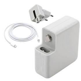 Зарядное устройство USB-C 61Вт для MACBOOK Pro 13 (z03833)