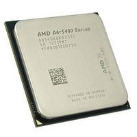 Процессор AMD A6-5400K 2 ядра 3.6ГГц FM2 + IGP (z04154)