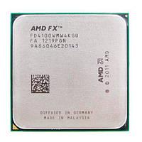 Процессор AMD FX-4100 4 ядра 3.6ГГц 8МБ AM3 + (z04951)