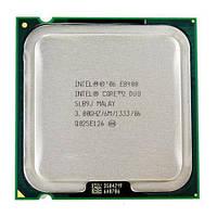 Процессор INTEL CORE 2 Duo E8400 2 ядра 3ГГц LGA 775 (z04013)